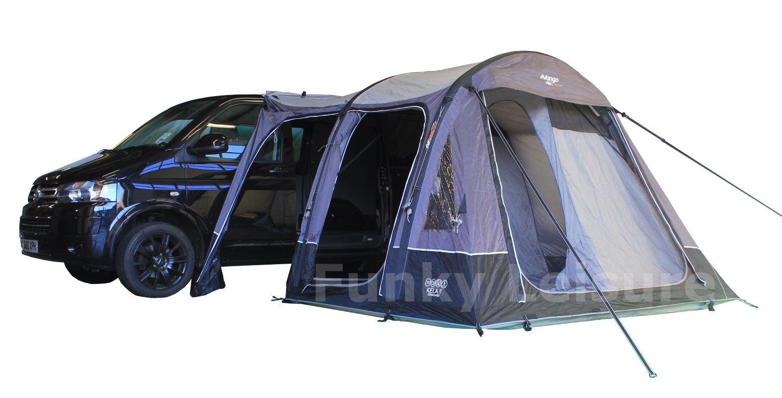 2015 Vango Kela Ii Airbeam Awning Review Funky Leisure