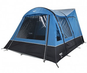 Vango AirBeam Idris II - Low