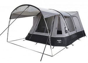 Vango AirBeam Kela III Deluxe 310 - Low