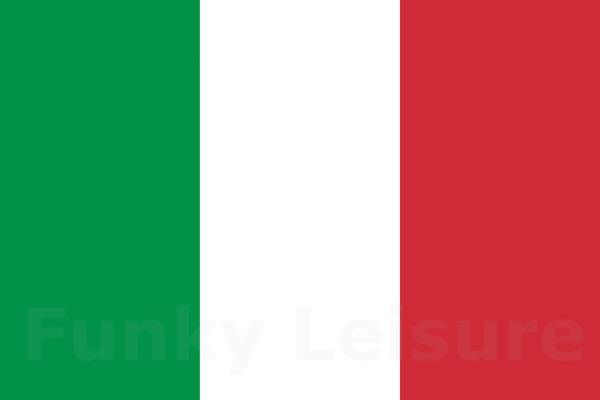 Il Tricolore Flag Of Italy