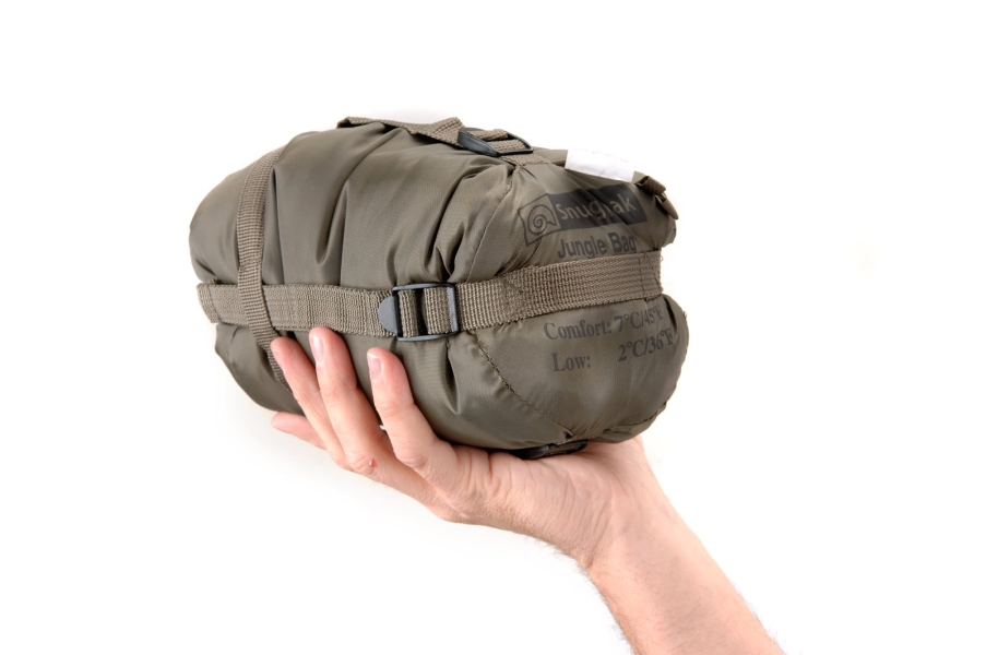 snugpak jungle sleeping bag olive. Black Bedroom Furniture Sets. Home Design Ideas