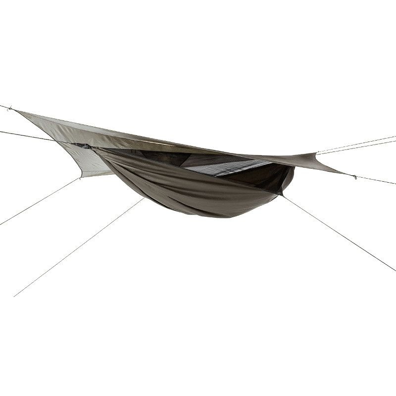 Hennessy Hammock Explorer Deluxe Asym Classic