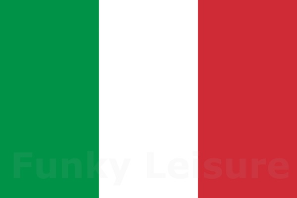 il Tricolore - Flag of Italy