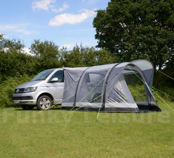 Kampa Travel Pod Action Air Awning Vw Bundle Kit