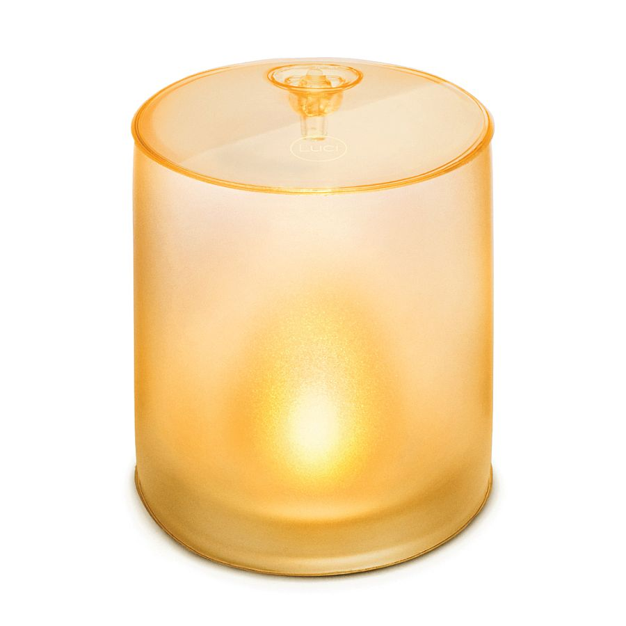 Luci Candle Inflatable Solar Lantern