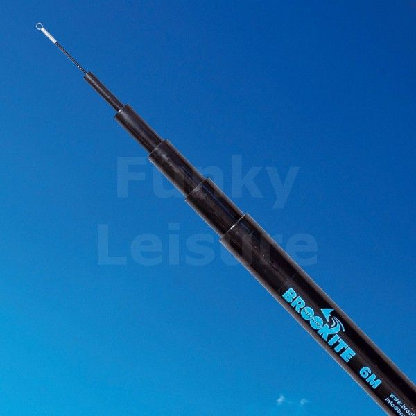 Medium 6m Telescopic Flagpole
