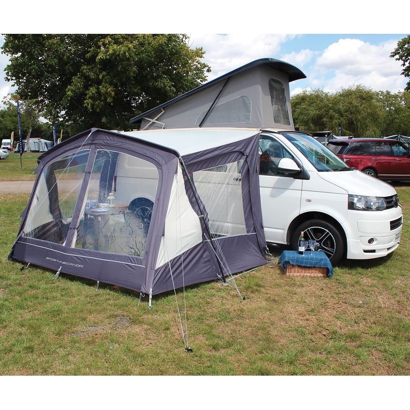 Outdoor Revolution Sportline Canopy Awning