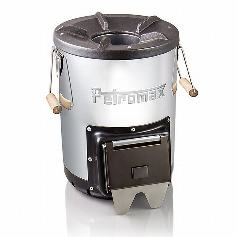 Petromax Wood Burning Rocket Stove
