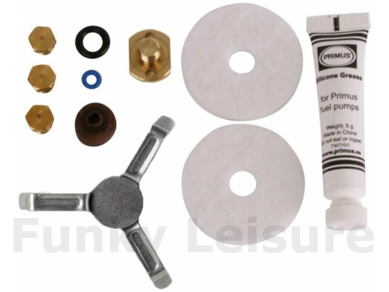 Primus Service Kit For Omnilite Ti Stove