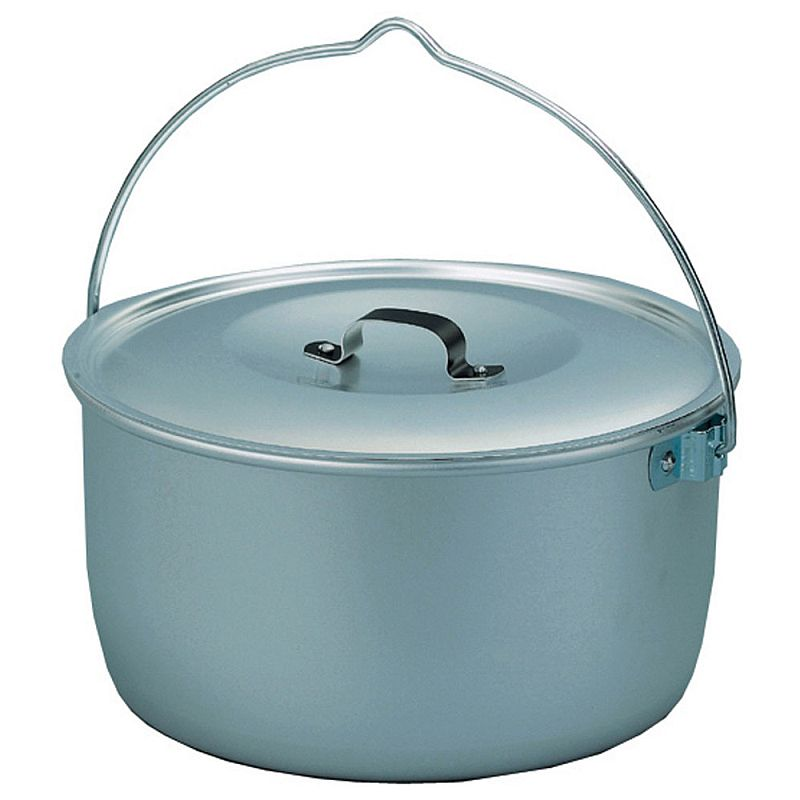 Trangia 4.5 Litre Billy Can Cook Pot with Lid