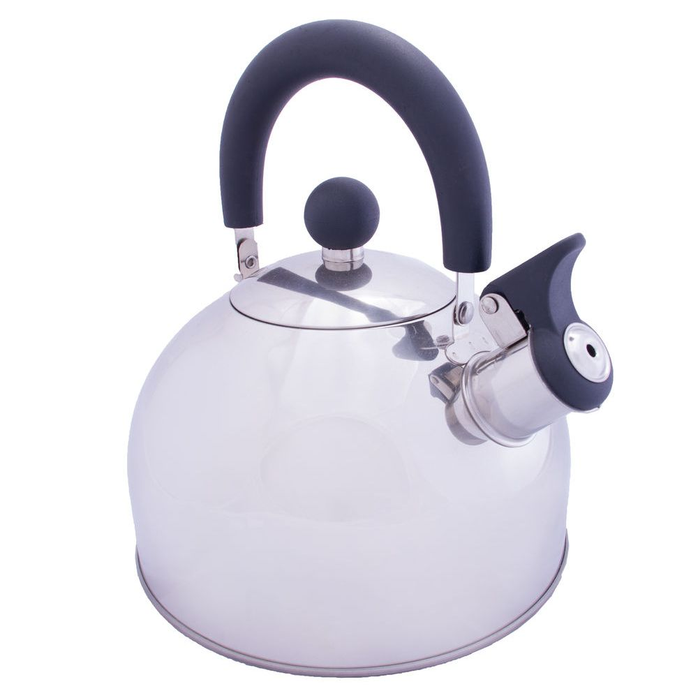 Vango 2 Litre Stainless Steel Camping Kettle