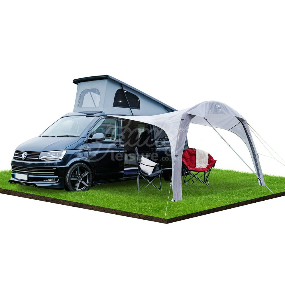 Vango AirBeam Sky Canopy Inflatable Awning – 2.5m