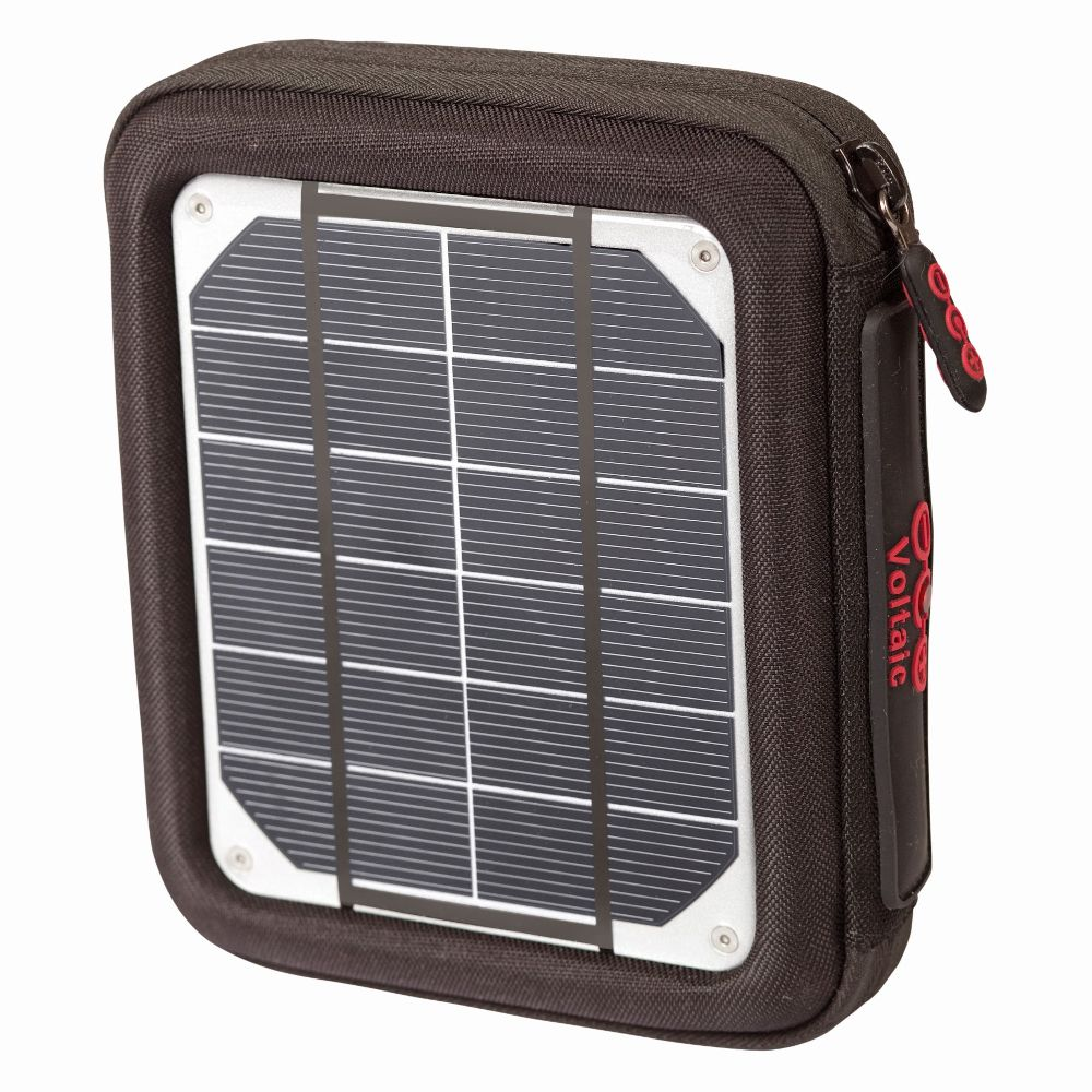 Voltaic Amp 4W Solar Charger Wallet