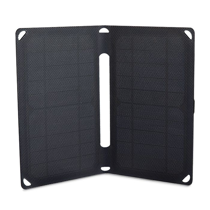 Voltaic Arc 10W Solar Panel Charger