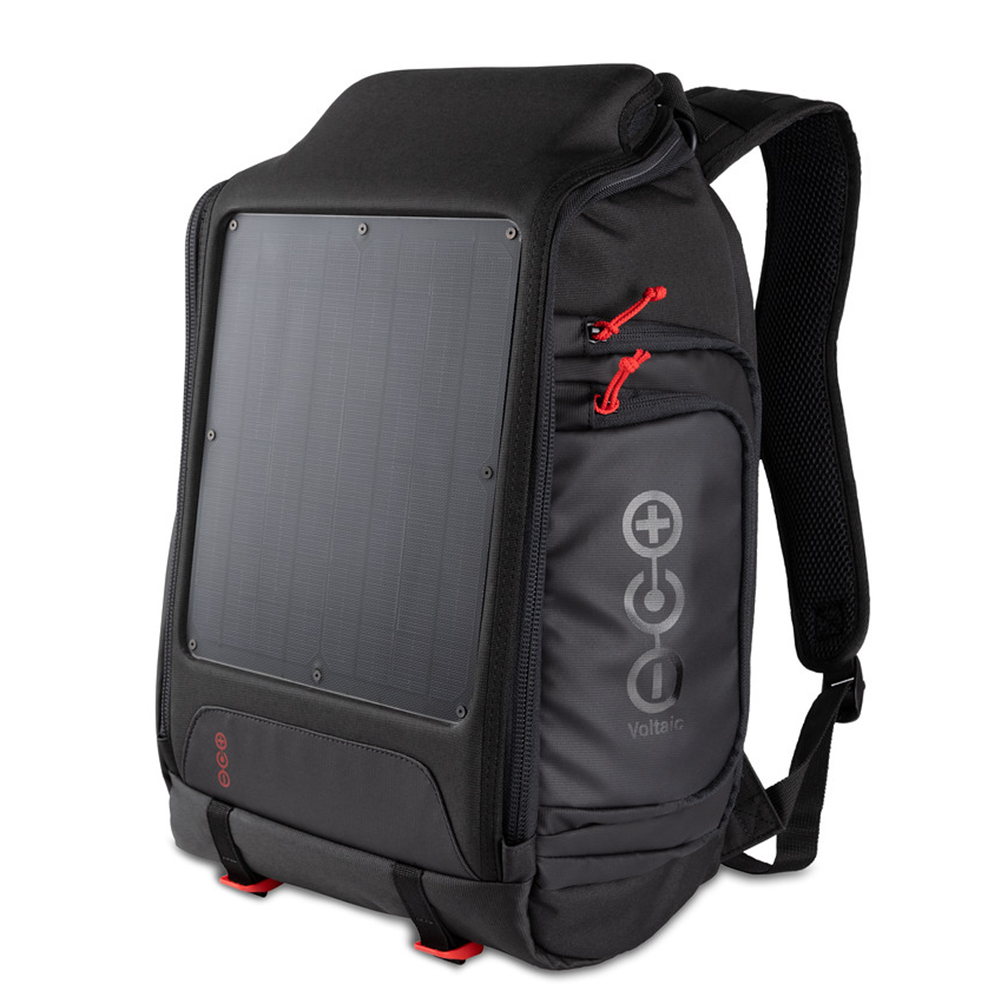 Voltaic Array 10W Solar Backpack - 25 Litres